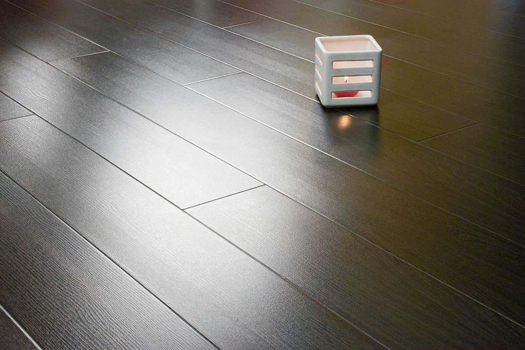 "ECOFLOORING Country 226 ""Палисандр"" 12 мм., 143 х 1215 мм."